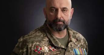 Кривонос пояснив, як Росія на внутрішній арені використовує агресію проти України