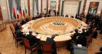 Москва хоче дотиснути Київ: як пройшла зустріч ТКГ?