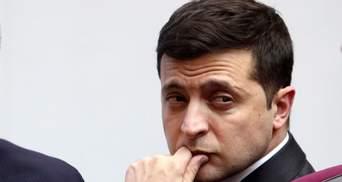 Зеленський не пов'язує пожежу на Луганщині з обстрілами бойовиків
