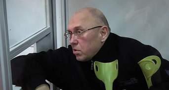 Вбивство Гандзюк: фігурант справи Павловський заявив, що замовником вбивства був Мангер