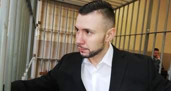 Дело об убийстве итальянца на Добассе: Геращенко рассказал новые детали суда над Маркивым