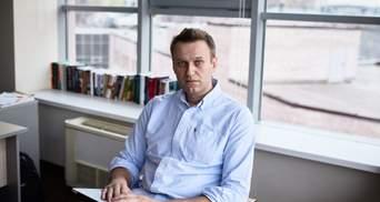Навальний подає в суд на Пєскова: причина
