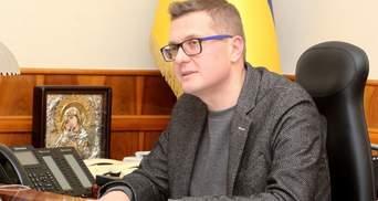 """У НАЗК пояснили ситуацію з Бакановим і """"його"""" іспанською фірмою"""