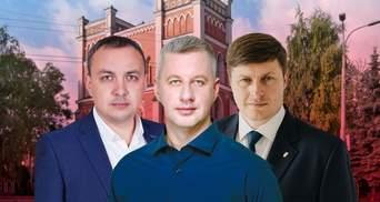 Кто баллотируется в мэры Ровно: список кандидатов