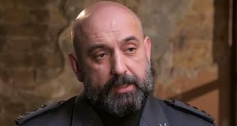 Кривонос відповів, чи реальний вступ України в НАТО