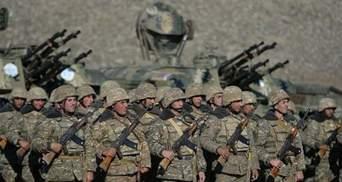 Нагірний Карабах: як Росія та Туреччина причетні до конфлікту
