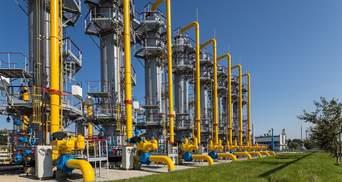 Чтобы не зависеть от России: Молдова будет хранить газ в Украине