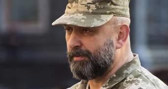 Кривонос розповів, за яких умов можна було захистити Крим