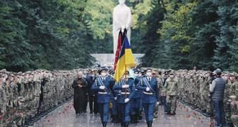 Тела погибших военных в крушении Ан-26 начали отдавать родным