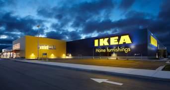 Скандал з деревиною в IKEA: чим завершилось розслідування про незаконно зрубані буки