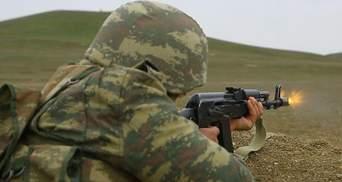 Туреччина сподівається, що Азербайджан продовжить наступ у Нагірному Карабасі