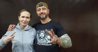 Дело убийства Шеремета: Кузьменко рассказала, как и когда познакомилась с Антоненко