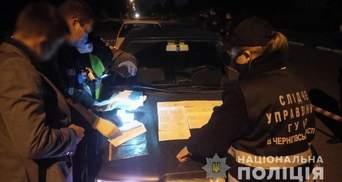 Покупка голосов на выборах в Раду: в Черниговской области разоблачили преступную схему
