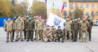 Таран запропонував залучити спільну бригаду Литви, Польщі та України до операції в Косово