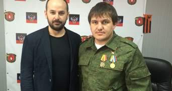 Имеет отношение к конфликтам в Грузии и Украине: в России задержали одного из главарей боевиков