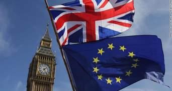 Новий етап переговорів щодо Brexit: прогрес у торговельному питанні