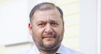 Місія виконана: Добкін знявся з виборів мера Харкова на користь Кернеса