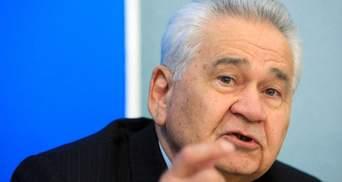 Казус Фокіна: хто винен у призначенні політика з проросійськими поглядами?