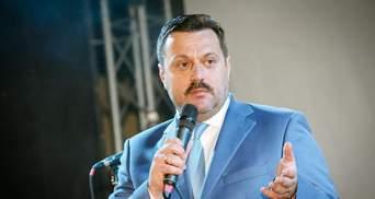 Какими будут санкции США против Деркача: разъяснение посольства