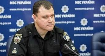 Переживаємо функціонально і морально цю ситуацію, – Клименко про наслідки злочину у Кагарлику