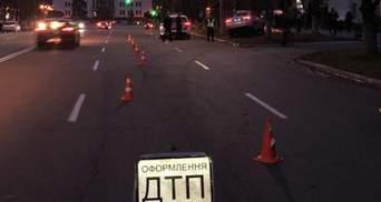 Смертельна аварія з п'яним поліцейським у Броварах: яке покарання загрожує винуватцю