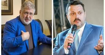 Почему так радуют санкции США против Деркача и Ко?