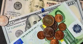 Готівковий курс валют 5 жовтня:  долар і євро синхронно додали в ціні