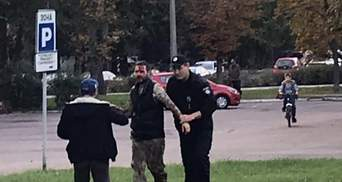 П'яну смертельну ДТП у Броварах міг скоїти Михайло Лудченко: що відомо про поліцейського
