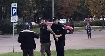 Пьяное смертельное ДТП в Броварах мог совершить Михаил Лудченко: что известно о полицейском