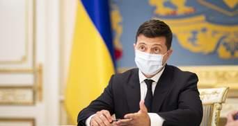 Местных выборов на Донбассе не будет, – Зеленский
