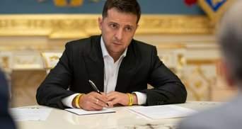 Зеленський звільнив Абромавичуса з посади голови Укроборонпрому
