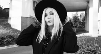 После скандала с Поляковой: Ирина Билык выступила с концертом в Харькове