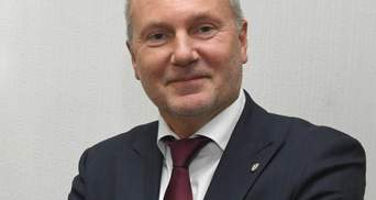 Ігор Фоменко очолив Укроборонпром: Найєм розповів деталі про нового голову