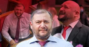 Что известно о Михаиле Добкине: биография политика и звезды YouTube