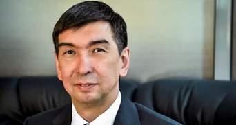Мэр Бишкека подал в отставку из-за протестов