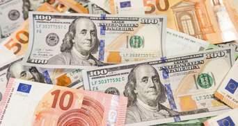 Наличный курс валют 6 октября: доллар почти на месте, евро подорожало