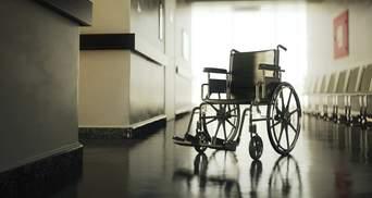 Снодійне допомогло встати з інвалідного візка та повернуло мову паралізованому пацієнту