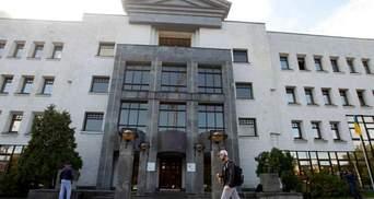Ризики завжди є, – Чумак про атаку на Антикорупційний суд