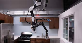 Toyota розробляє робота-помічника для дому: вражаюче відео