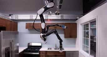Toyota разрабатывает робота-дворецкого: что будет уметь – впечатляюще видео