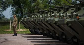 """Росія ввела свою військову базу у Киргизстані в режим """"протидії тероризму"""""""