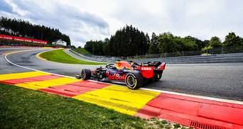 Honda покидає Формулу-1: концерн готовий допомогти Red Bull створити власний двигун