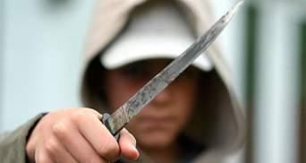 """Юний гравець """"Чорноморця"""" вдарив ножем суперника під час матчу – його забрала швидка"""
