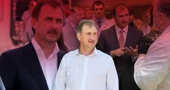 Работа во времена Януковича: что известно о кандидате в мэры Киева Александре Попове