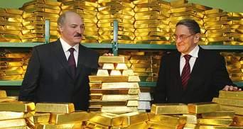 Второй месяц протестов: Беларусь теряет золотовалютные резервы