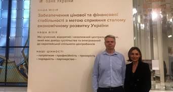Недоверие и выговоры Рожковой и Сологубу: председатель Совета НБУ объяснил, за что их объявили