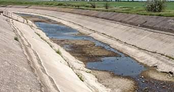 Дефіцит води у Криму: у мешканців півострова відбирають приватні свердловини