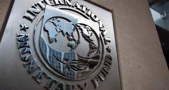 Выговор Рожковой и Сологубу: как на это отреагировали в МВФ