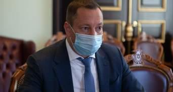 Голова Нацбанку Шевченко пояснив причини доган своїм заступникам