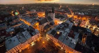 Вибори на Львівщині: як перетворити область на рай земний за п'ять років